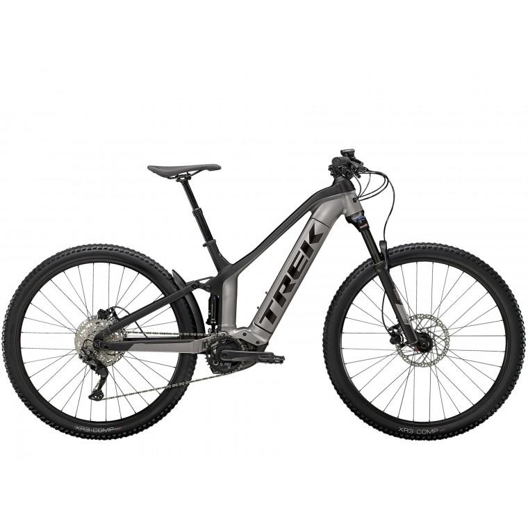 Trek Powerfly 4 FS 500W 2021 in vendita online su Sportissimo