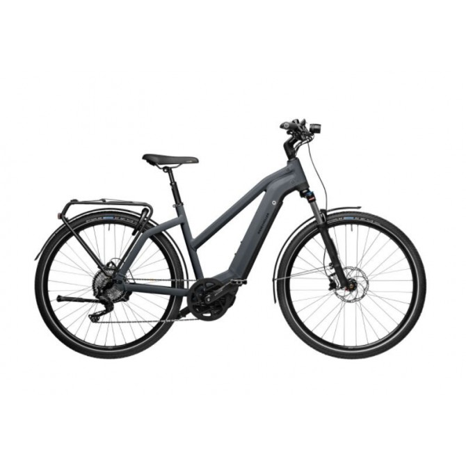 Riese & Muller Charger 3 Mixte Touring in vendita online su