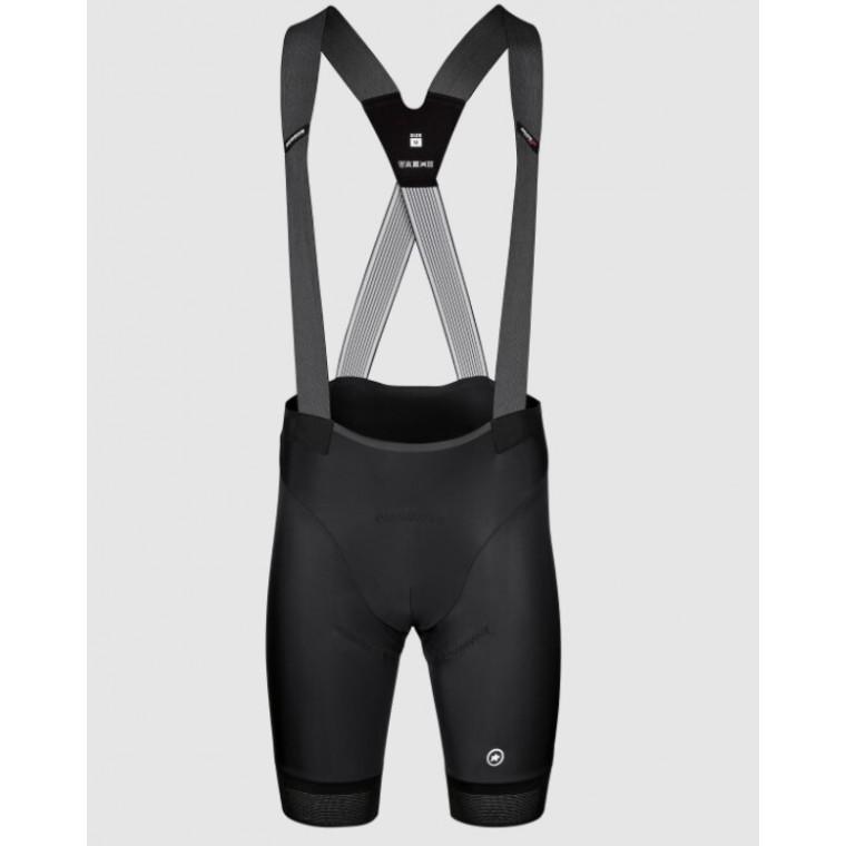 Assos Pantaloncini Equipe RS Summer BIB Shorts S9 Werksteam in