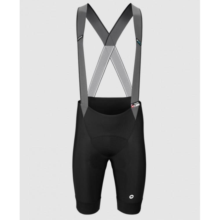 Assos Pantaloncini Mille GT Summer Bib Shorts GTS in vendita