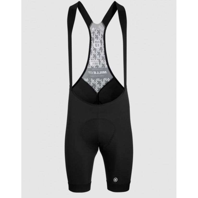 Assos Pantaloncini Mille GT Bib Shorts in vendita online su