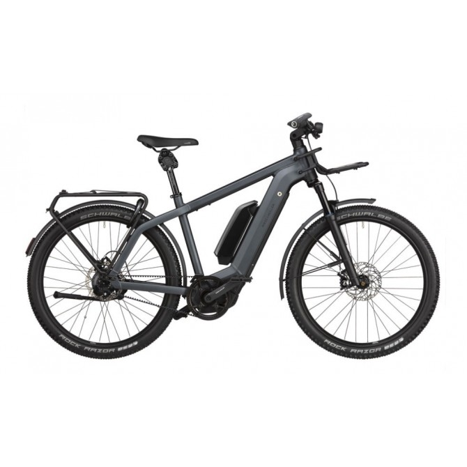 Riese & Muller Charger 3 Touring 625Wh in vendita online su
