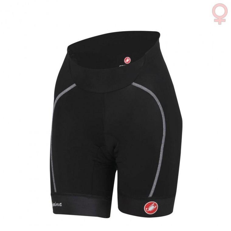 Castelli Shorts Velocissima Lady in vendita online su