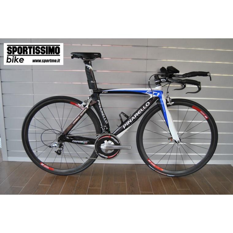 Pinarello FT 1 CHRONO (SIZE 49) in vendita online su Sportissimo