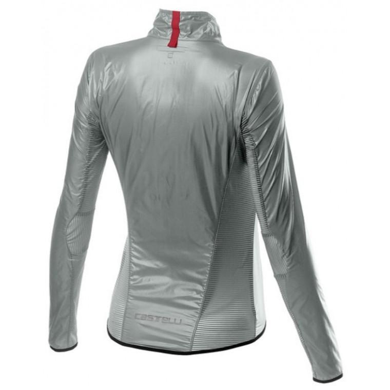 Castelli Giacca Aria Shell W Jacket Lady in vendita online su