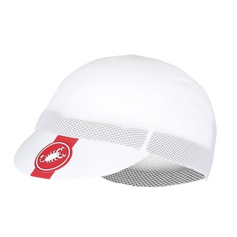 Castelli Cappello Ciclismo A/C in vendita online su Sportissimo