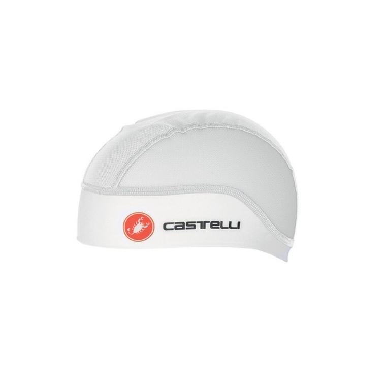 Castelli Cappello Summer Skull in vendita online su Sportissimo