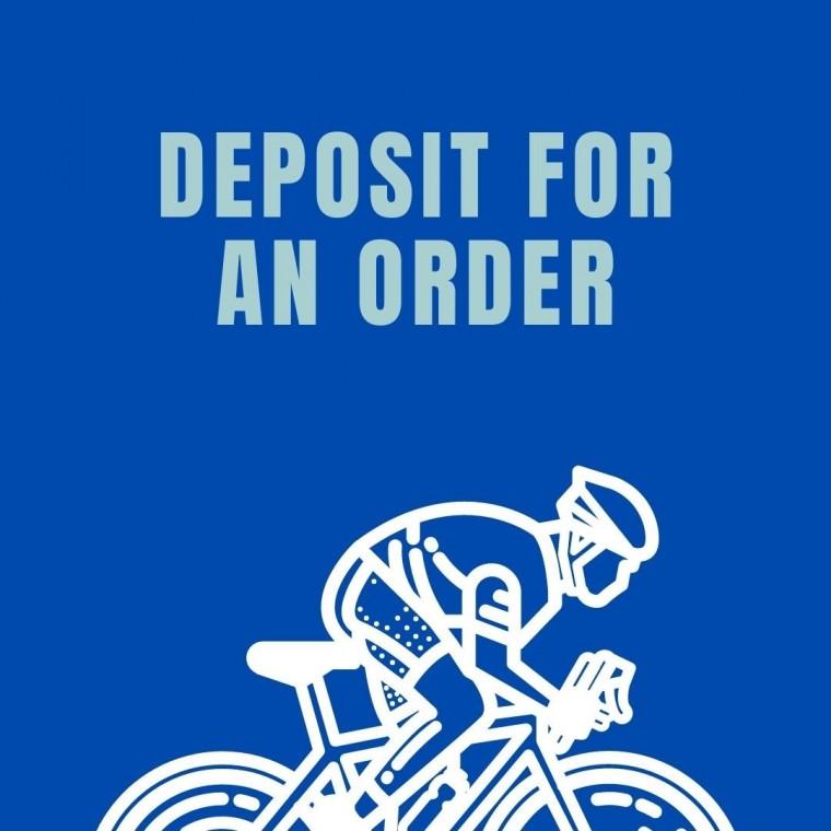 Acconto ordine in vendita online su Sportissimo