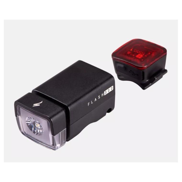 Flash Pack Headlight/Taillight Combo