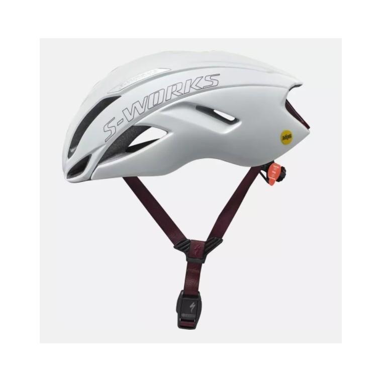 Specialized casco sw evade II in vendita online su Sportissimo
