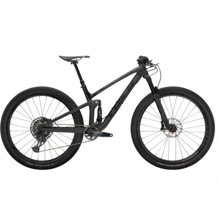 Trek Top Fuel 9.8 GX in vendita online su Sportissimo