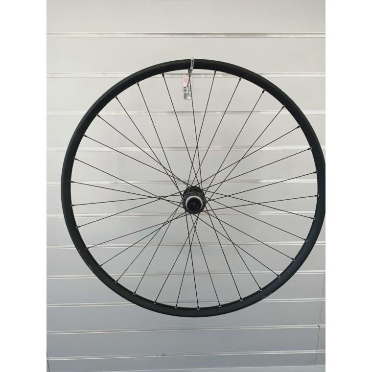"Ruota alluminio 29"" disc perno passante (webmof14) in vendita"