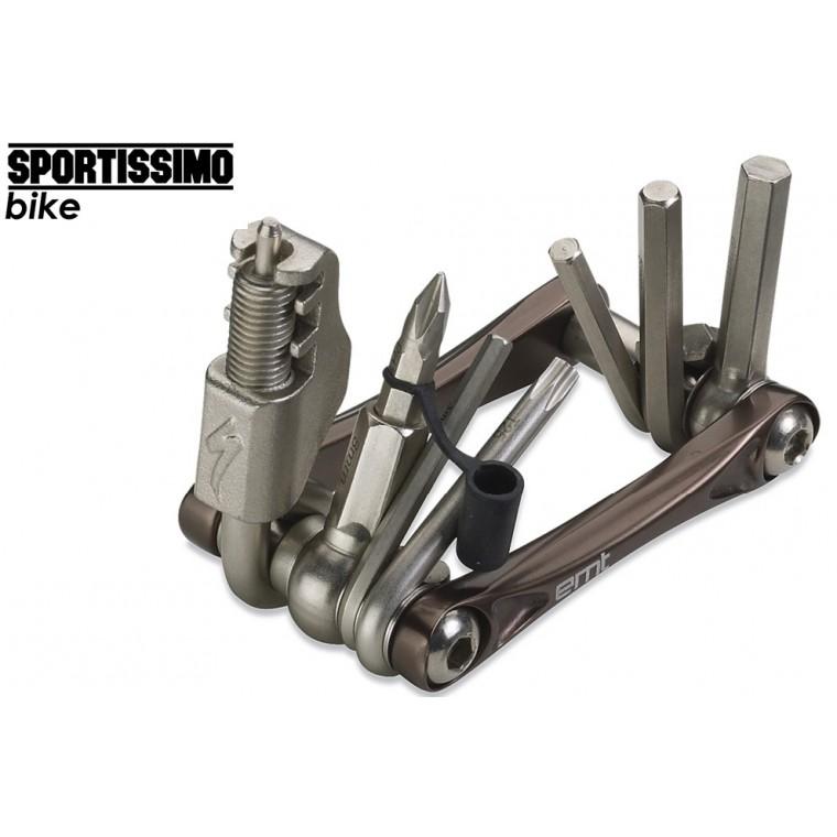 Specialized Set Attrezzi EMT 6 in vendita online su Sportissimo