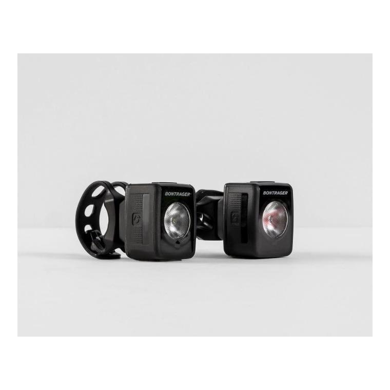 Bontrager Set di luci Ion 100 R/Flare R City in vendita online